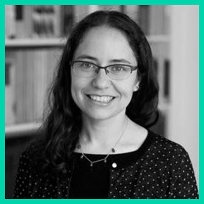 Guest speaker: Abigail Archibald, The Andrey W. Mellon Foundation