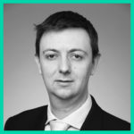 Guest speaker: David Mullock, BP Investment Management