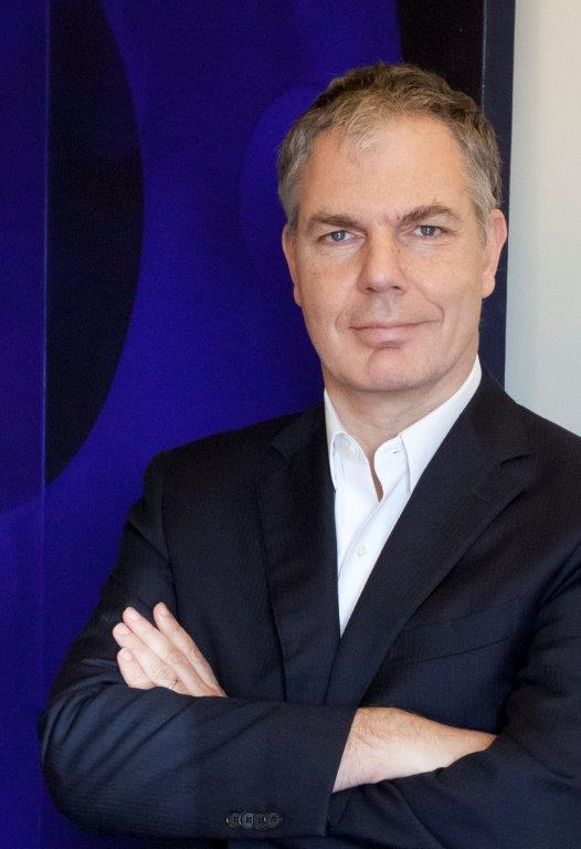 Christophe Karvelis Senn