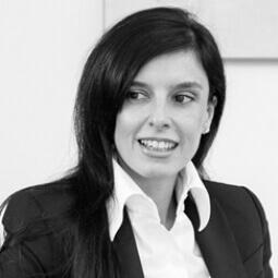 Cristina Forcina-Westermann